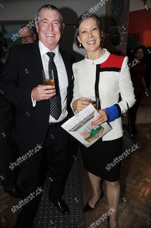 John Nettles and Jenny Agutter