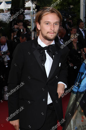 Editorial image of 'On The Road' film premiere, 65th Cannes Film Festival, France - 23 May 2012