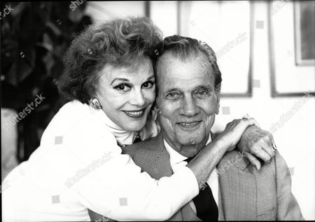 Actor Joseph Cotten With Wife Actress Patricia Medina Joseph Cheshire Cotten (may 15 1905 A February 6 1994) Was An American Actor Of Stage And Film. Cotten Achieved Prominence On Broadway Starring In The Original Stage Productions Of The Philadelphia Story And Sabrina Fair. He First Gained Worldwide Fame As The Star Of The Orson Welles Films Citizen Kane (1941) The Magnificent Ambersons (1942) And Journey Into Fear (1943) For Which Cotten Was Also Credited With The Screenplay. He Went On To Star In Such Popular Films As Shadow Of A Doubt (1943) Duel In The Sun (which Remains One Of The Top 100 Highest Grossing Films Of All Time When Adjusted For Inflation) Love Letters (1945) Portrait Of Jennie (1948) And The Third Man (1949).