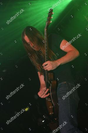 Editorial photo of Hard Rock Hell 2010 - Gentlemans Pistols