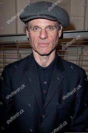 Trevor Fox (Gordon)