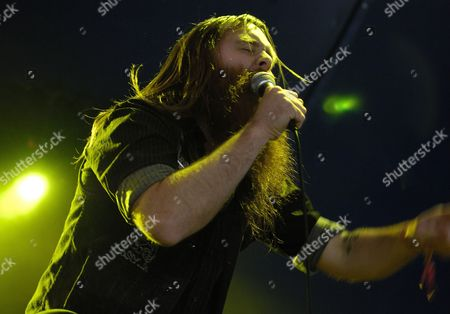 Editorial picture of Download 2008 - Valient Thorr