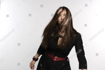 Stock Photo of Rose Kemp