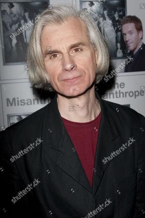 Stock Image of Martin Crimp (Author)