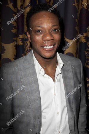 Chuk Iwuji (Julian)