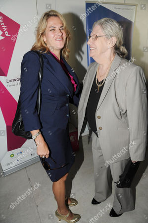 Editorial image of 'She Lay Down Beneath the Sea' exhibition opening, Margate, Britain - 25 May 2012