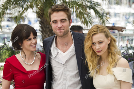 Editorial picture of 'Cosmopolis' film photocall, 65th Cannes Film Festival, France - 25 May 2012