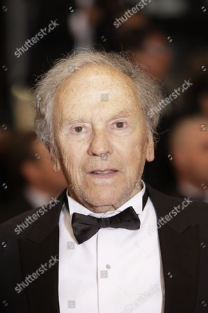 Editorial image of 'Therese Desqueyroux' film premiere and closing ceremony, 65th Cannes Film Festival, France - 27 May 2012