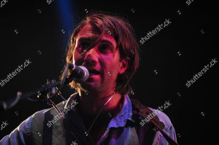 Stock Photo of Ben Knox Miller