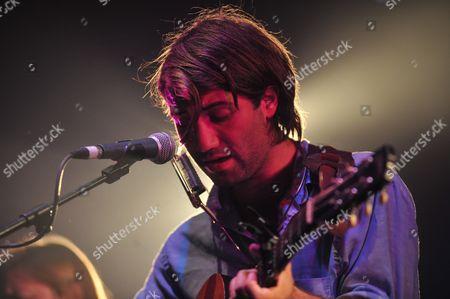 Stock Image of Ben Knox Miller