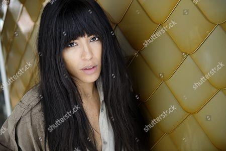 Stock Image of Loreen