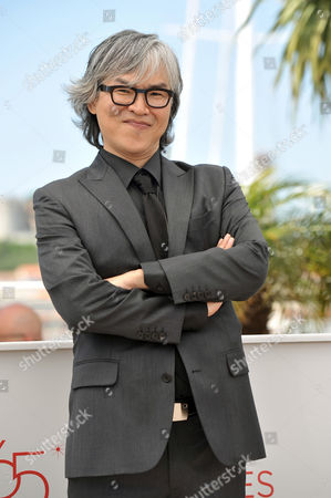 Editorial image of 'The Taste of Money' film photocall, 65th Cannes Film Festival, France - 26 May 2012