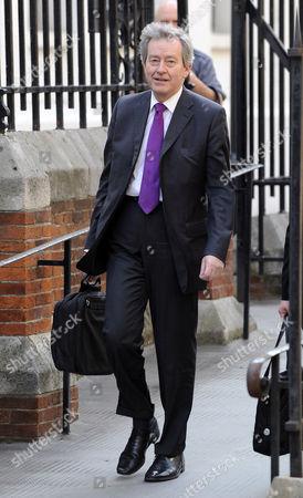 Conservative MP Stephen Dorrell
