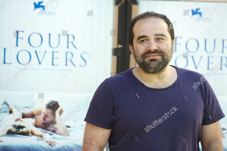 Editorial picture of 'Four Lovers' film photocall, Madrid, Spain - 28 May 2012