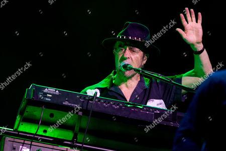Manfred Mann's Earth Band - Manfred Mann
