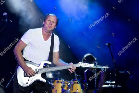 Stock Picture of King Crimson Project - Adrian Belew