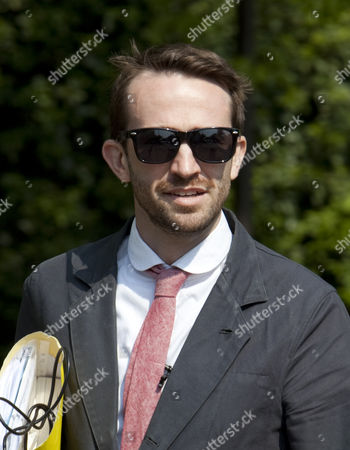 Editorial photo of Trenton Oldfield at Isleworth Crown Court, London, Britain - 23 May 2012