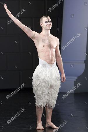 Richard Winsor (The Swan)