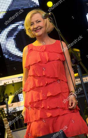 Stock Photo of Beryl Marsden