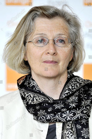 Editorial photo of Orange Prize For Fiction, London, Britain - 30 May 2012