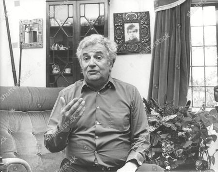 Actor And Comedian Michael Bentine (died 11/96).