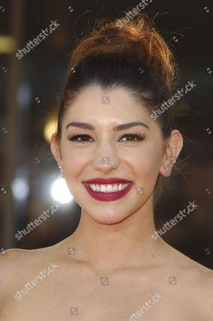 Kristina Anapau