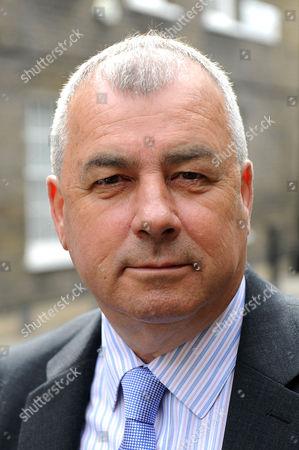 TUC General Secretary, Brendan Barber