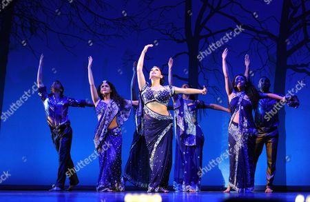 Sophiya Haque as Soraya