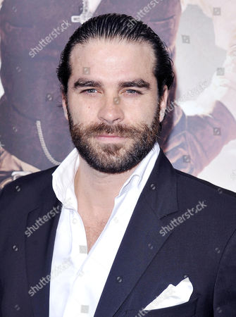 Editorial photo of 'For Greater Glory' film premiere, Los Angeles, America - 31 May 2012