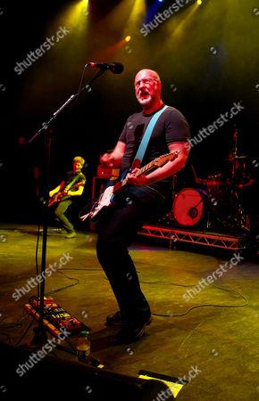 Editorial photo of Bob Mould in concert at Shepherds Bush Empire, London, Britain - 01 Jun 2012