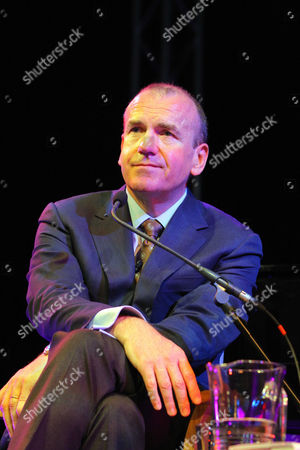 Stock Photo of Terry Leahy, former Tesco CEO