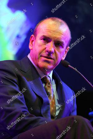 Terry Leahy, former Tesco CEO