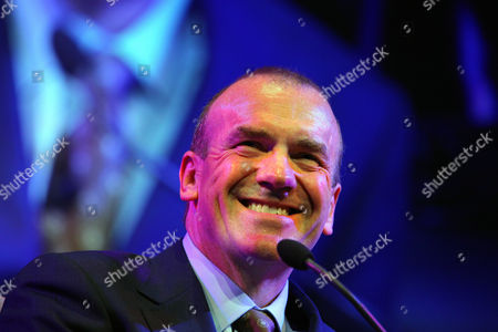 Stock Picture of Terry Leahy, former Tesco CEO