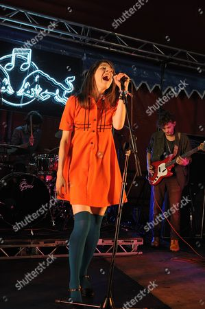 Editorial picture of Field Day festival, Victoria Park, London, Britain - 02 Jun 2012