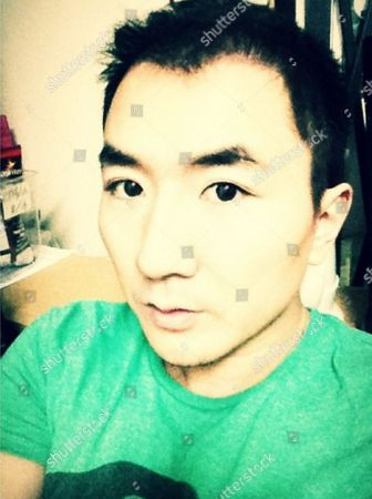 Alleged victim Jun Lin