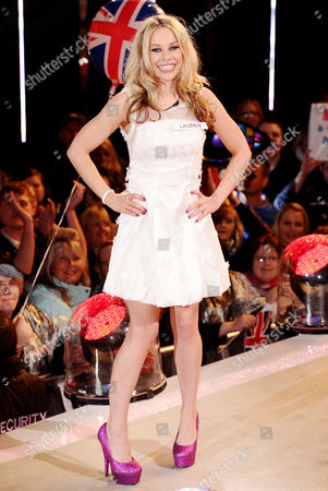 Stock Image of Lauren Carre