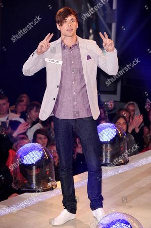 Editorial picture of 'Big Brother' TV programme, Elstree Studios, Hertfordshire, Britain - 05 Jun 2012