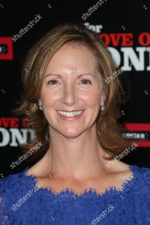 Ellie Kanner Zuckerman - Director