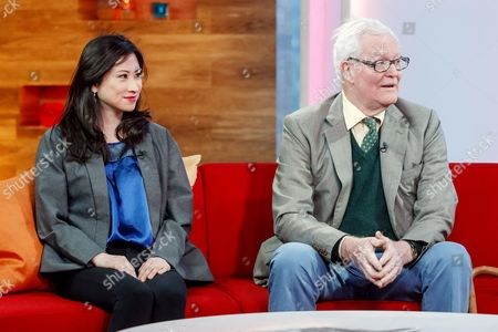 Guest and Douglas Hurd