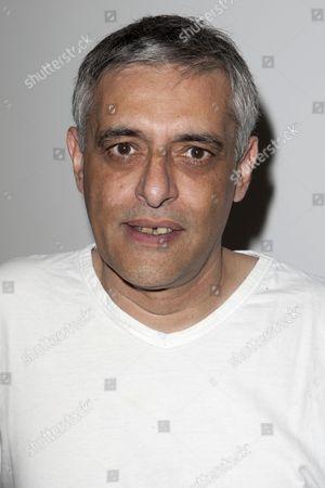 Paul Bhattacharjee (Albert Einstein)