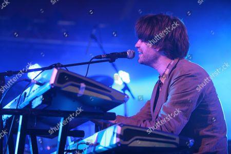 Editorial photo of Rockness Festival , Inverness, Scotland, Britain - 09 Jun 2012