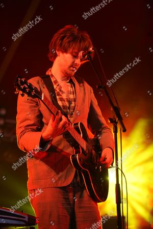 Editorial image of Rockness Festival , Inverness, Scotland, Britain - 09 Jun 2012