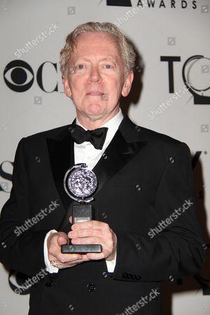 Bob Crowley