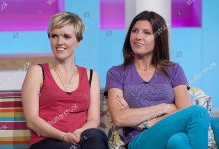 Editorial picture of 'Sunday Brunch' TV Programme, London, Britain - 10 Jun 2012
