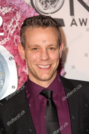 Stock Picture of Adam Pascal