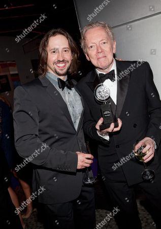 J. Michael Zygo and Bob Crowley