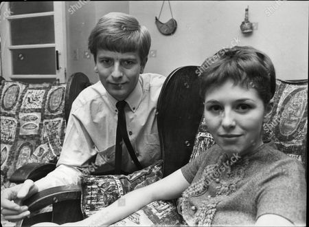 Roger Gale And Wife Actress Wendy Bowman
