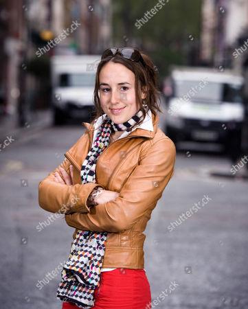 Stock Photo of Rachel Seifert