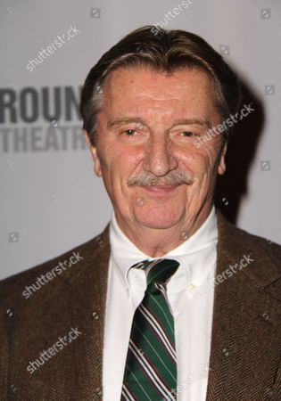 Editorial photo of 'Harvey' Play Opening Night, New York, America - 14 Jun 2012