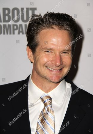 Stock Picture of Peter Benson